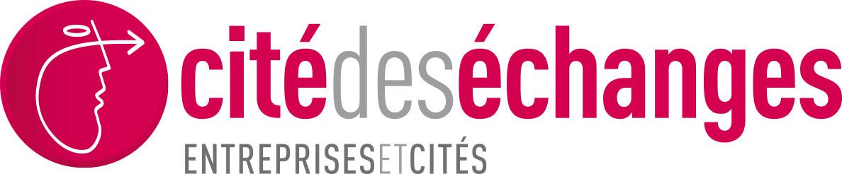 Logo cité des échanges