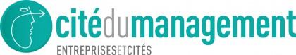 Logo cité du management